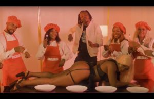 Naira Marley Isheyen Video