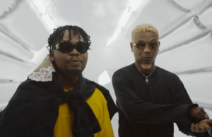 Reminisce Instagram ft Olamide video