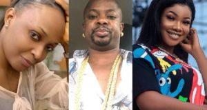 Blessing Okoro reveals