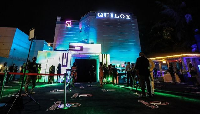 Lagos Govt Reopens Club Quilox