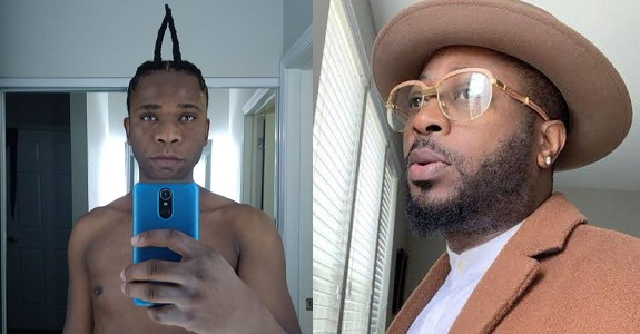 Tunde Ednut And Speed Darlington – Now, darlington has threatened to.