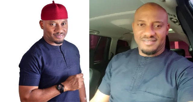 """Women should be seen as partners and not people to be controlled"" – Yul Edochie"