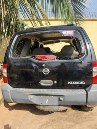 Armed robbers from Onitsha gunned down in Ijebu-ode, Ogun
