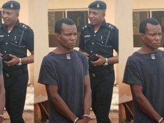 Suspected kidnapper remanded