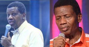 Pastor Adeboye 2020 Prophecies