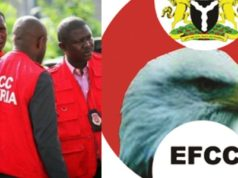 EFCC accused