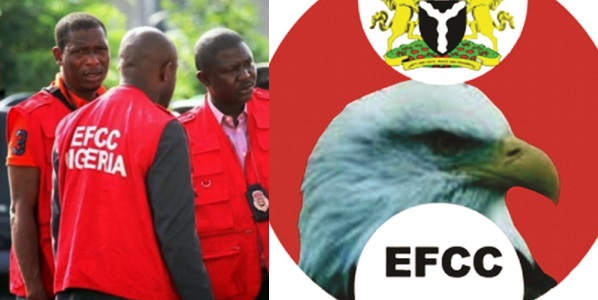 EFCC accused