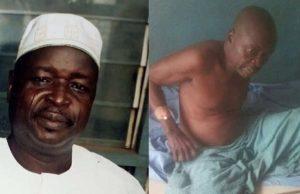 Toyosi Arigbabuwo Is Dead