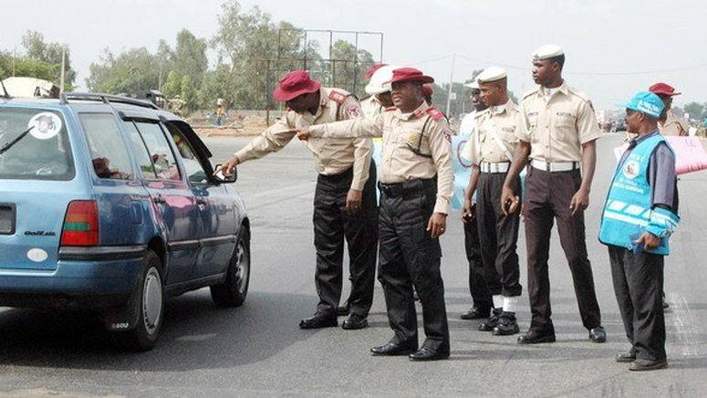 FRSC gives condition