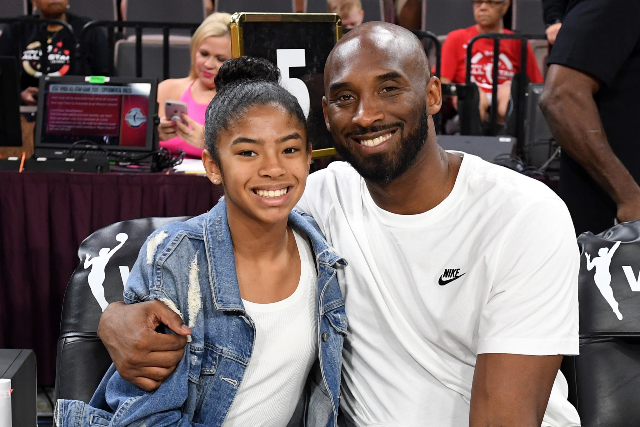 Bodies of Kobe Bryant and his daughter, 13, are returned to their family