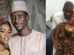 Maryam Sanda sentenced