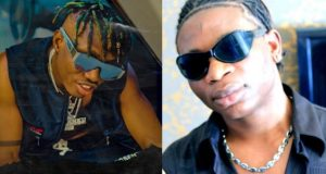 Rapper Vic O vows