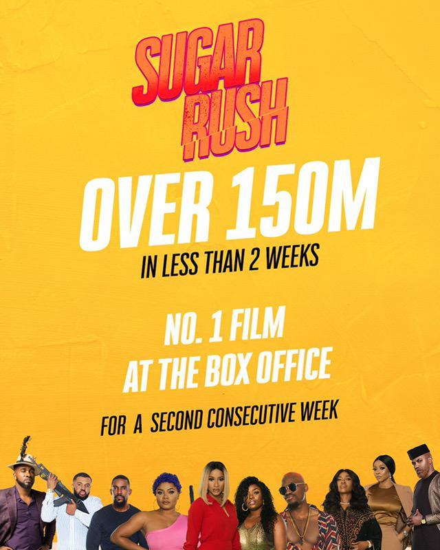 Sugar Rush Movie Banned