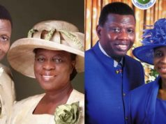 Pastor Adeboye recounts