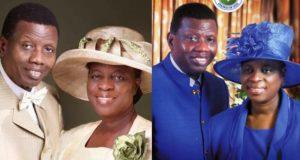 Pastor Adeboye recounts