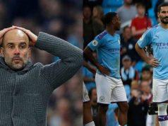 Manchester City slammed