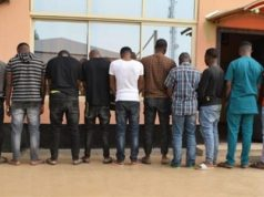 EFCC arrests