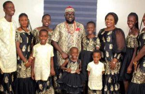Nigerian man shares