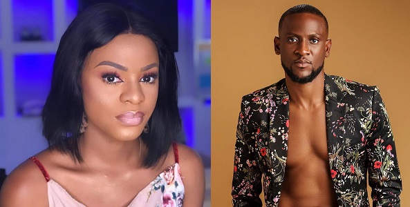 You'll end up as a 40-year-old man with no wealth – BBNaija's Jackye Madu slams Omashola over his comment about people 'working like jackie'