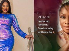 Mo Abudu becomes