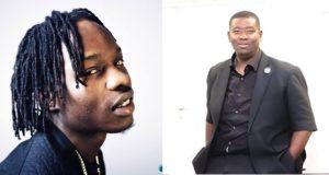 Pastor Adeboye's son