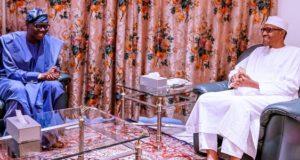Governor Sanwo-Olu visits