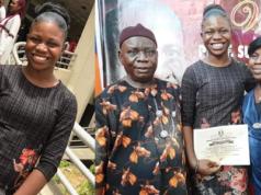 UNIZIK graduate Onyinyechi Mmecha shares