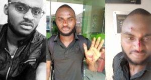 Nigerian man accuses