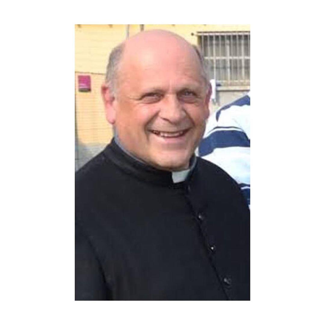 Italian priest loses life