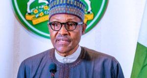 Buhari approves special salary