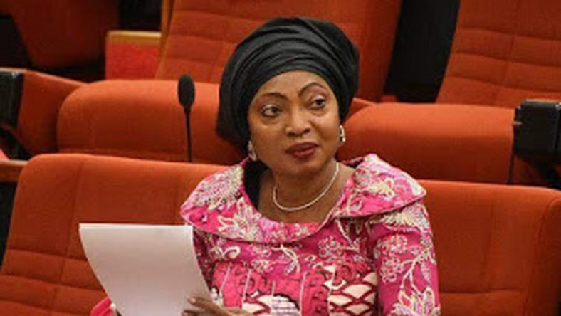 Senator Rose Oko dies