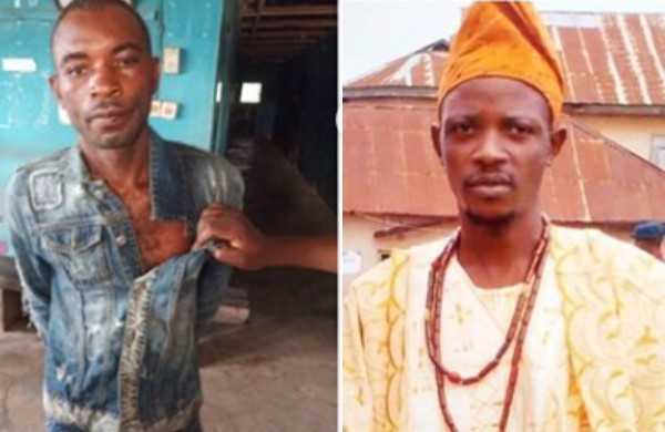 Jilted Husband Allegedly Burns Ekiti Chief Alive For Snatching His Wife