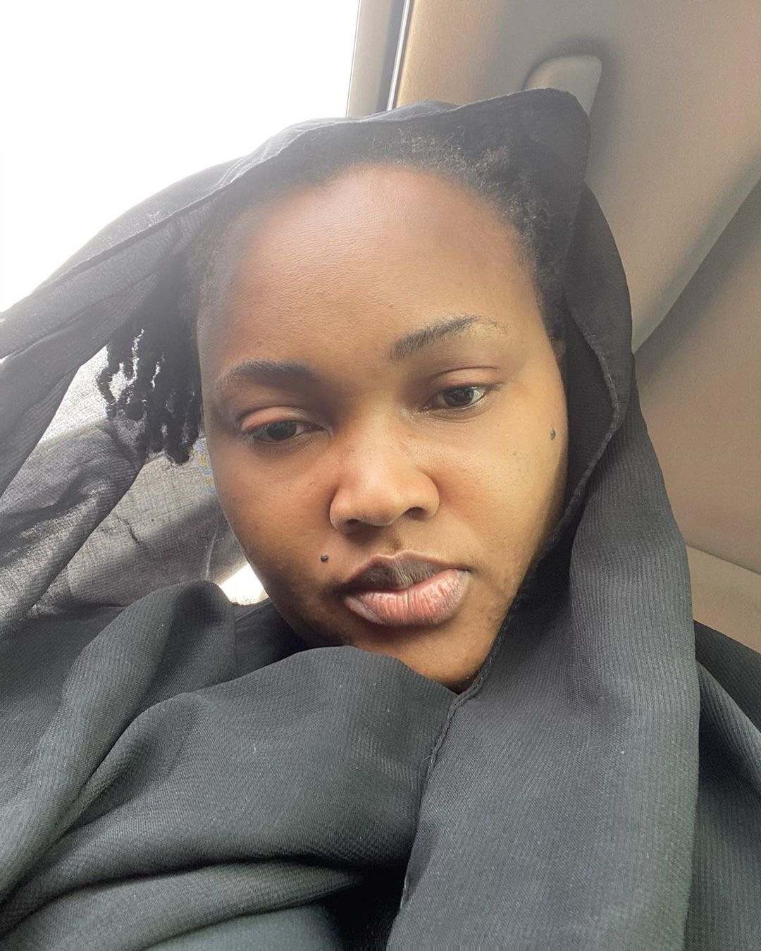 Victoria Inyama mourns Mercy Aigbe's sister