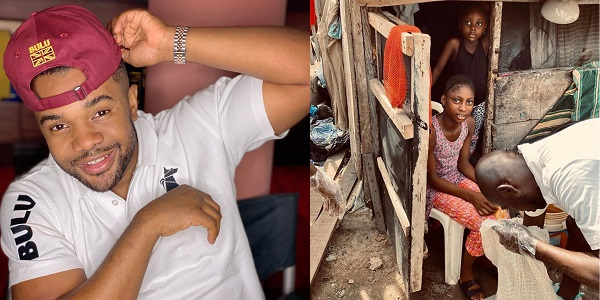 Nollywood actor Williams Uchemba set to provide accommodation and ...