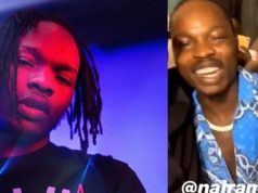 Naira Marley turns himself
