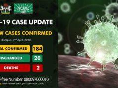 Ten new cases