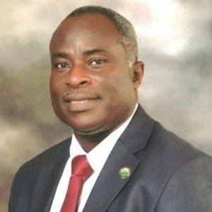 UCH Ibadan Chairman