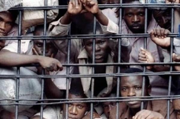 President Buhari grants pardon