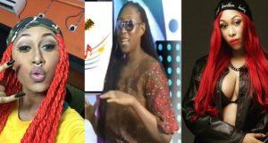 Cynthia 'Madrina' Morgan reveals