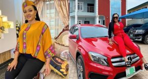 Mercy Aigbe Buys