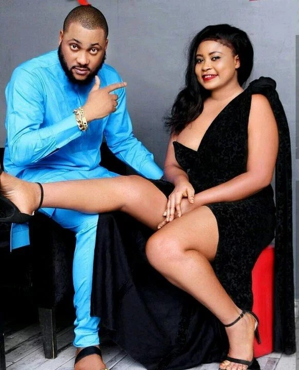 'All I want is birthday s$x'-Nollywood actress, Joke Jigan reveals what she wants on her birthday.