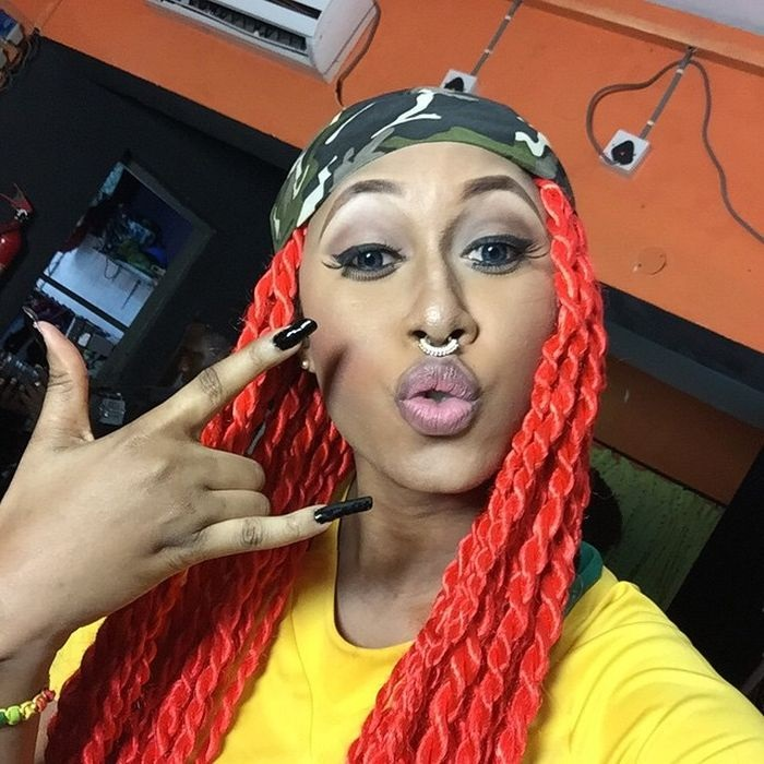 Cynthia Morgan Debacle: Jude Okoye reacts to the allegations leveled against him. (Video)