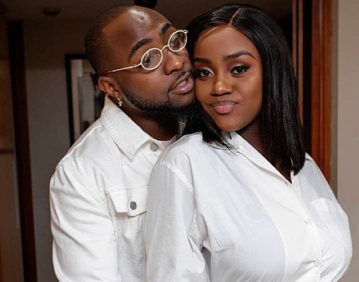 HOT: DAVIDO & CHIOMA ALLEGEDLY BROKEN UP - SEE FULL DETAILS