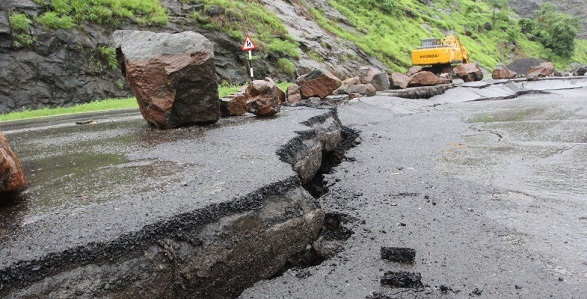 Earthquake Hits Ghana -HSENations