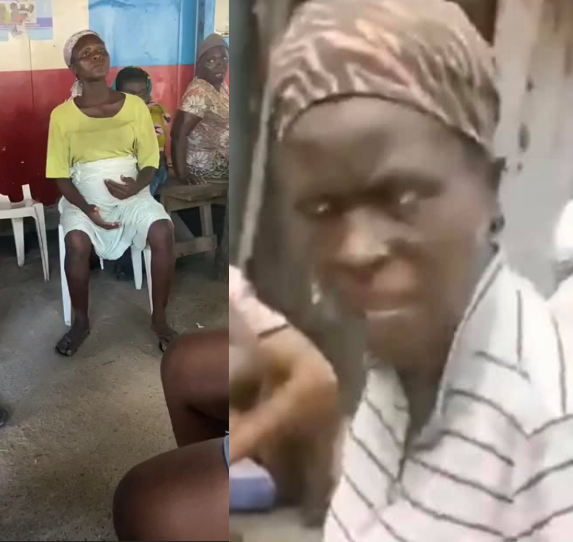 "Woman who referred to her raped 2-year-old daughter as ""ashawo"" loses custody of her children; sent to rehabilitation home"