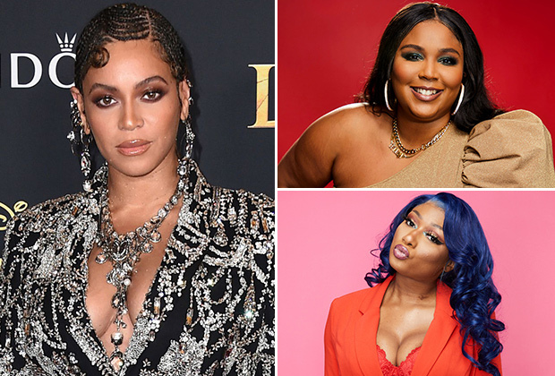 Complete list of winners at the 2020 BET Awards
