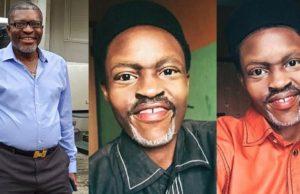 Actor Kanayo O. Kanayo Rewards