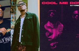 DJ Tunez Cool Me Down