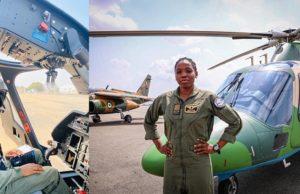 Air Force immortalises