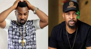 Ruggedman narrates